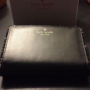 Kate Spade wallet*firm*